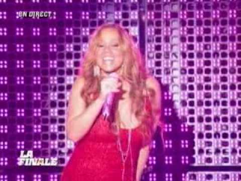 Carey, Mariah - Get Your Number