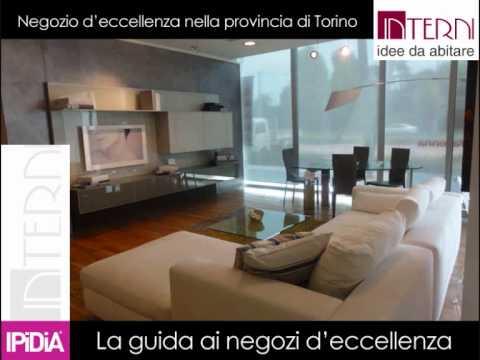 Video IPiDiA.it per INTERNI-DESIGN, Rivarolo Canavese (TO) 02