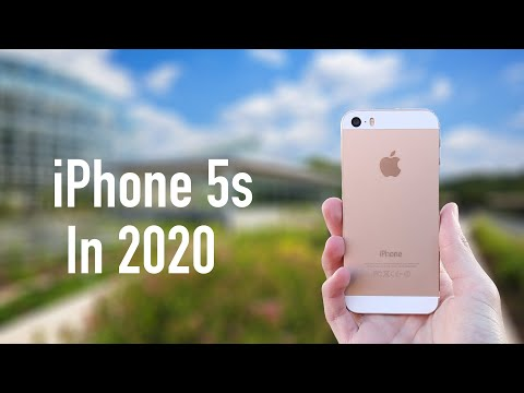 iPhone 5s in 2017! Is it Still Worth it? Review
