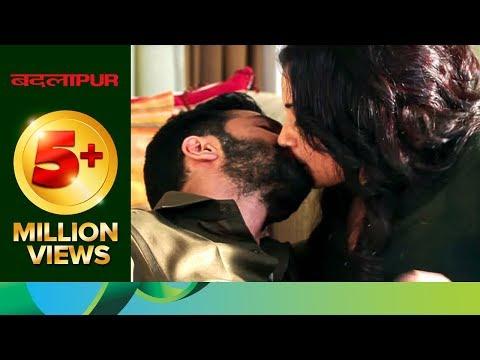 Divya Dutt's Hot Kissing | Badlapur | Varun Dawan thumbnail