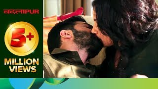 Divya Dutt's Hot Kissing | Badlapur | Varun Dawan