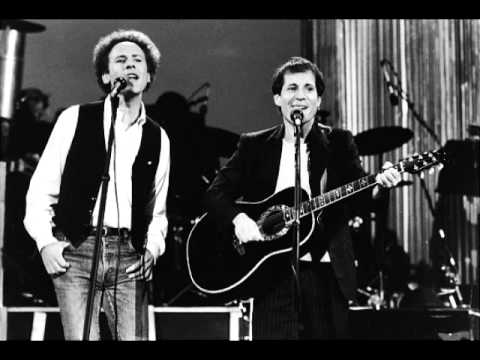 SIMON & GARFUNKEL - For Emily, Whenever I May Find Her