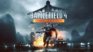Battlefield 4 China Rising Official Trailer