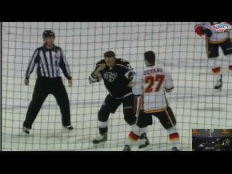 Jamie Devane vs Kurtis MacDermid Mar 3, 2017