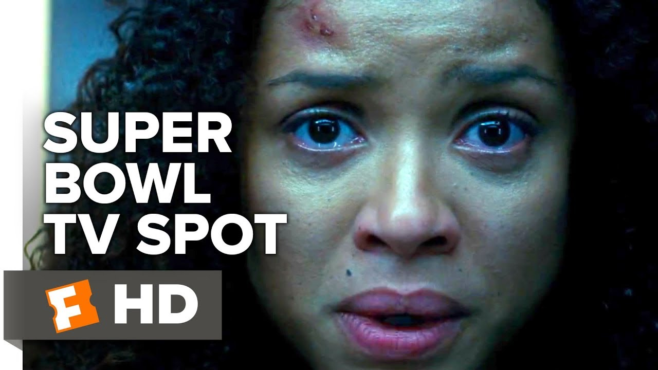 The Cloverfield Paradox Super Bowl TV Spot | Movieclips Trailers