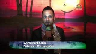 Bollywood Dance Party With DJ Prashant Featured On TV-Asia Channel