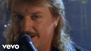 Watch Joe Diffie Honky Tonk Attitude video