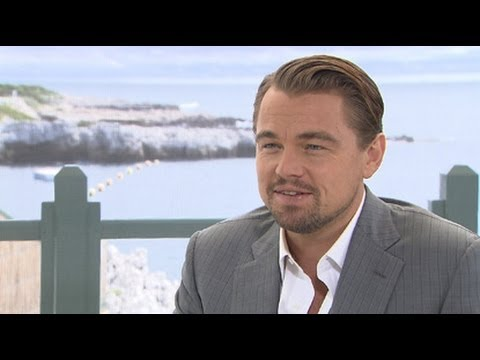 Leonardo DiCaprio im 1LIVE-Interview | 1LIVE