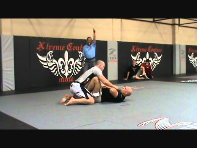 GRAPPLING TRIALS: Ruiz dec. Anundson, 110 kg No-Gi finals