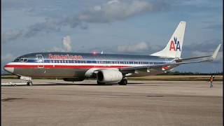 Tribute to american airlines