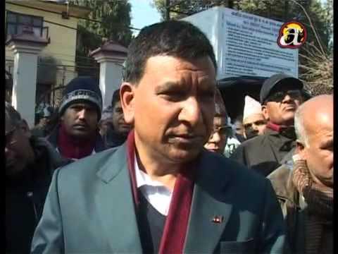 Khabar Bhitra Ko Khabar - misbehavior at revenues office