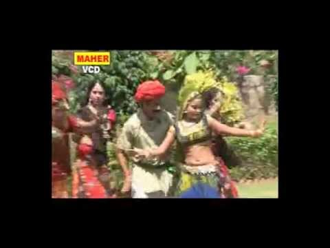 Kabutar Bol Gutar Gu | Rajasthani Lok Geet Video Song | New Songs | 2014 Hits video