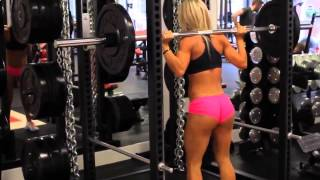 Cee Oliver trailer fitness fitvids co uk1