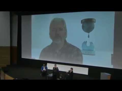 Assange - Lisbon & Estoril Film Festival 2014