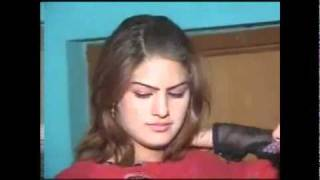 GHAZALA JAVED ~ new ~ DANCE ~ video~ 2010~IN WEDDING