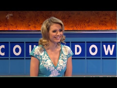 8 Out of 10 Cats Does Countdown Season 10 Episode 3 (S12E01) thumbnail