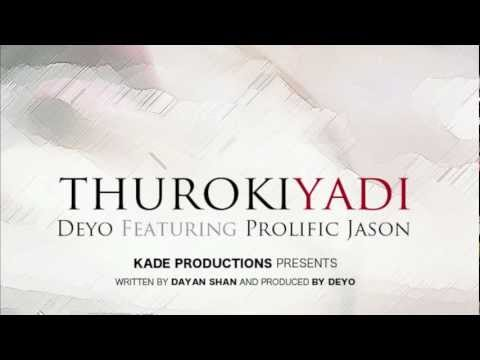 Deyo-Thurokiyadi Feat Prolific Jason