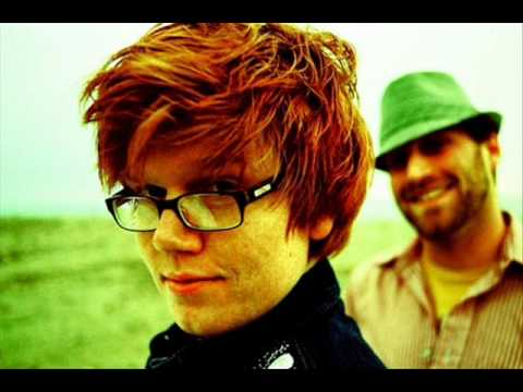 Brett Dennen - Because You Are A Woman