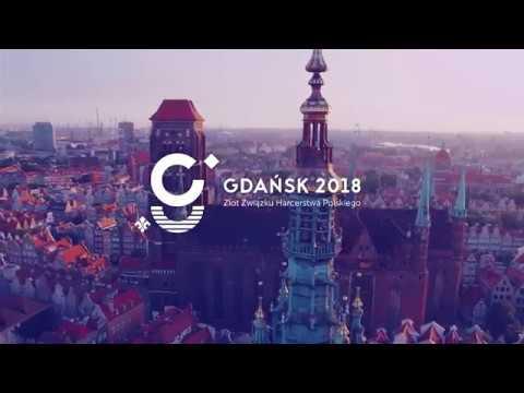 Zlot ZHP Gdańsk 2018: Przyszłość Zaczyna Się Dzisiaj, Nie Jutro!