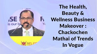 The Health  Beauty   Wellness Business