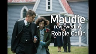 Maudie reviewed by Robbie Collin