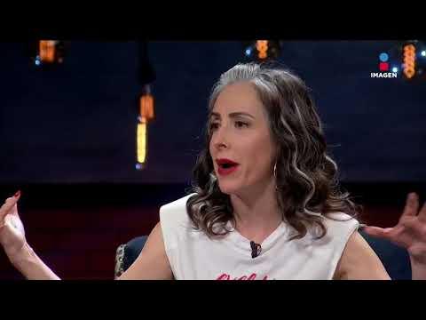 Por estas razones Adriana Lavat se separó de Rafa Márquez | EMQCMD