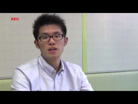 Life as an Analyst: Chen Hao's Story
