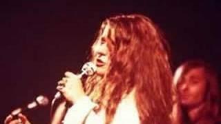 Watch Janis Joplin All Is Loneliness video