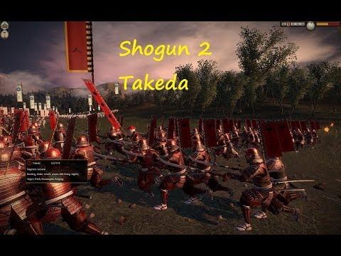 Shogun 2 Takeda Darthmod pt 5