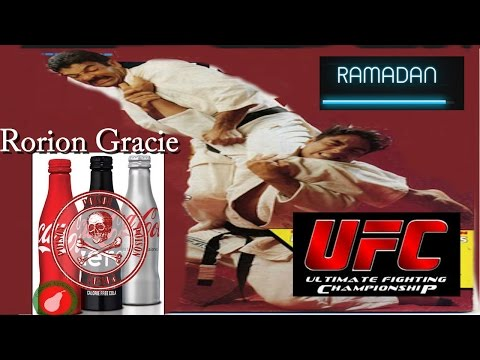 UFC Founder Rorion Gracie Advice for Ramadan &