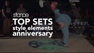 Najlepsze sety na Style Elements 22nd Anniversary