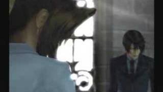 Dirge of Cerberus - Best scene in the game