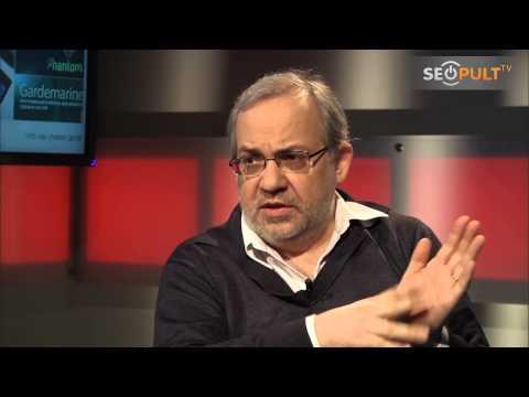 Дмитрий Завалишин: пределы Digital Zone