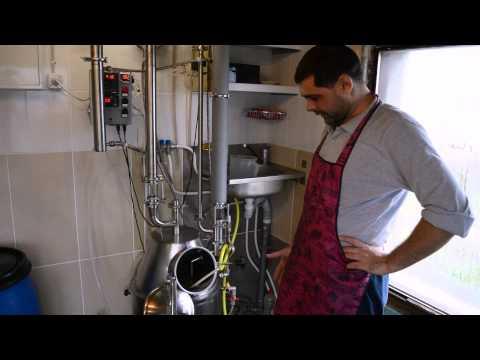 Как приготовить виски - видео