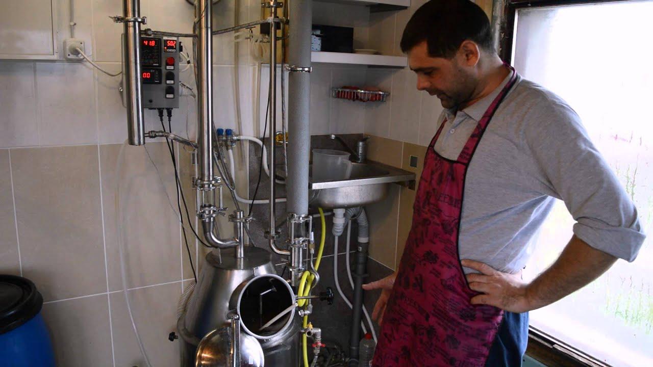 Производство виски в домашних условиях технология 558