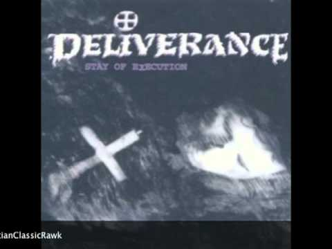 Deliverance - Windows Of The Soul