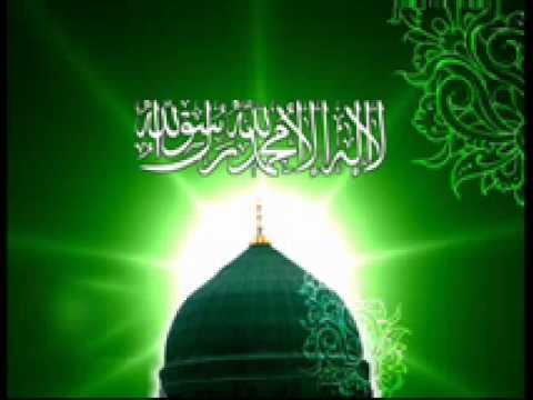 Nabi E Akram Sahfee E Azam   Shaykh Arsalan video