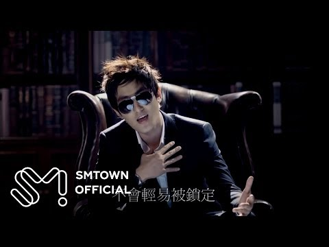 KANGTA_, _Music Video