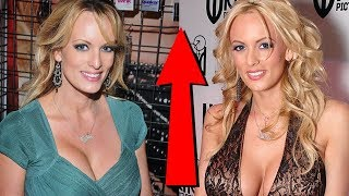 The Untold Truth About Stormy Daniels