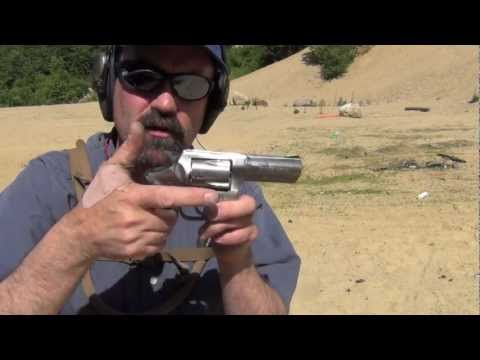 Review of the Ruger SP101
