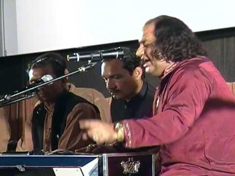 388 - Imran Aziz Mian Live in Los Angeles 2009 October