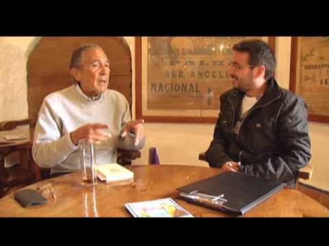 Antonio Gala, El Follonero y la Semana Santa