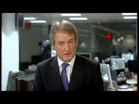 Horsemeat scandal: Owen Paterson interview