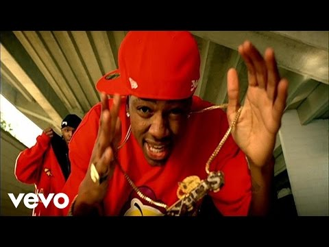 Soulja Boy Tell'em - Bird Walk Music Videos