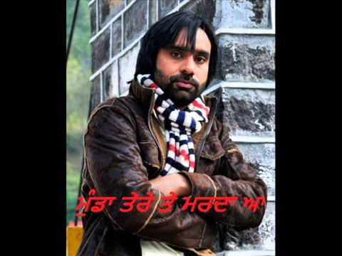 Babbu Maan All Songs Collection Part1 video
