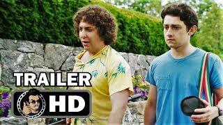 RED OAKS Season 3 Official Trailer (HD) Amazon Prime Original Comedy Series