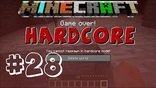 Minecraft Hardcore   FTB: Ultimate   #28 Back to the Drawing Board