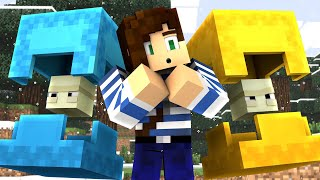 Download Lagu I Discovered Something In Minecraft! Gratis STAFABAND