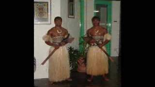 FIJI NATIONAL ANTHEM( Kava styles beat-sigidrigi)