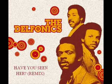 Have You Seen Her? (Pimpallic Instrumental Oldies Beat Remix) - The Chi Lites